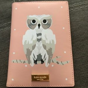 Kate Spade Passport Holder/Wallet